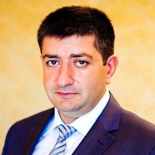 Гаспарян-Армен-Айкович
